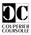 Couperier Coursolle
